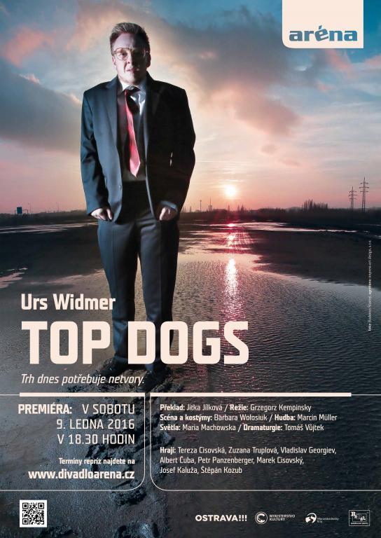 Top Dogs – premiéra